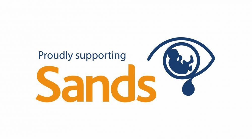 sands the leading stillbirth and neonatal death charity in the UK.