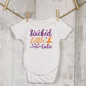 Wicked Little Cutie Vest