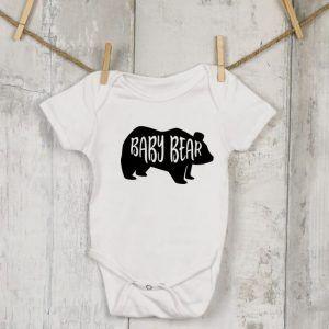 Premature, Baby Bear Vest