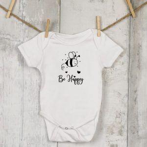 Premature, Baby Be Happy Vest